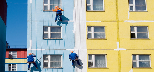 PEO Services For Painters