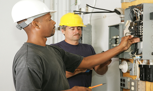 Employee Leasing<br>For Electricians