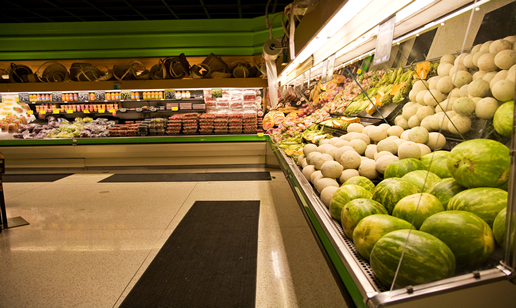 PEO Services for Supermarkets <br>and Grocery Stores