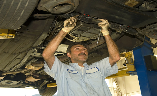 Auto Shop PEO<br>Payroll Services