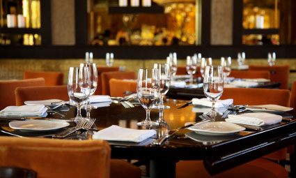 Restaurant PEO Services