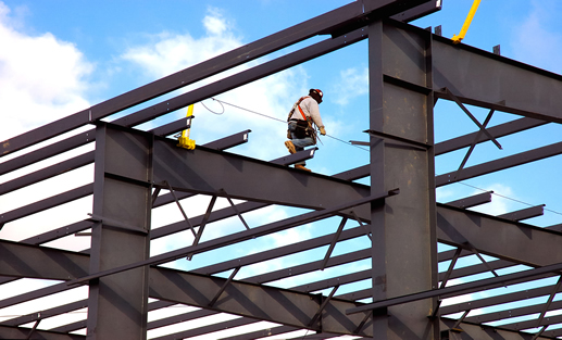 Structural Steel <br>Workers' Comp Savings