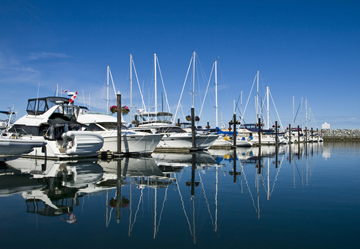 PEO Service For Marinas